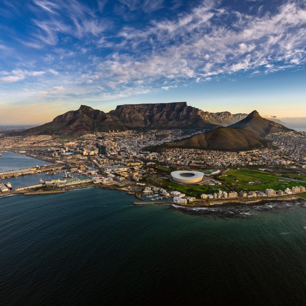 Cape Town Property Trends For 2020